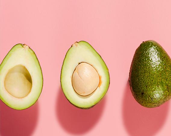 How to Dice an Avocado