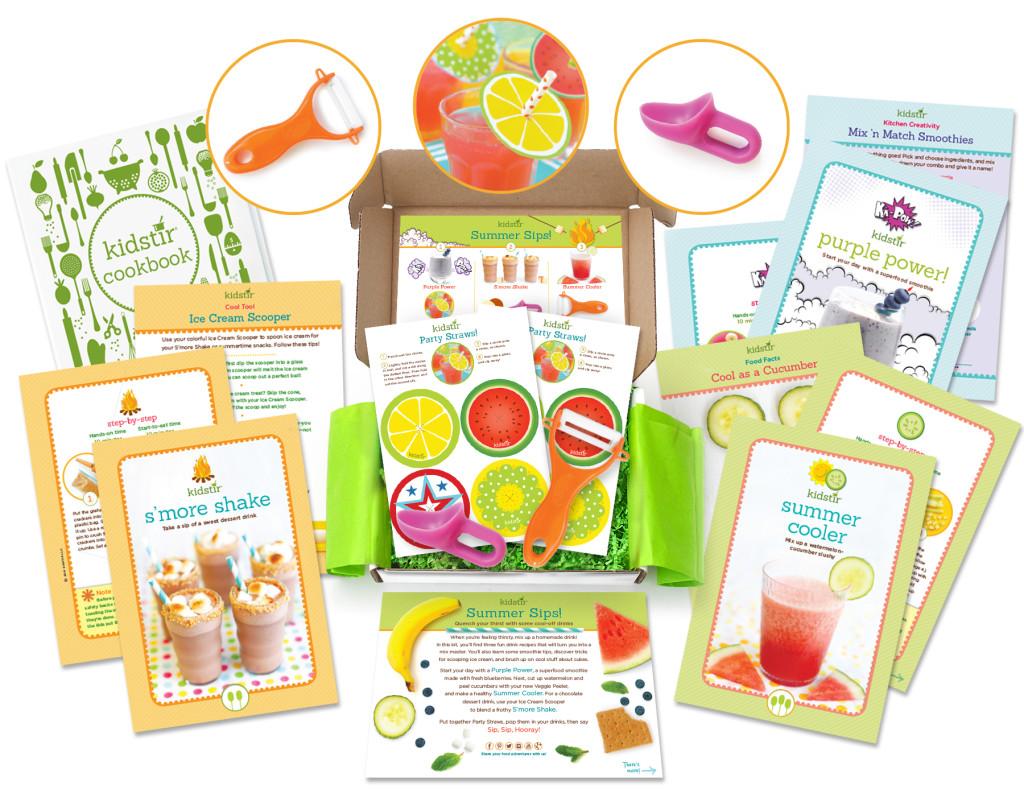 Kidstir12_10 Drinks w Binder Box