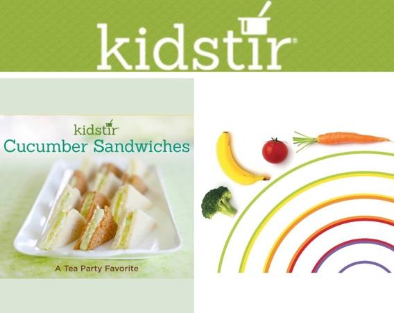 Summer Veggies for Kids News