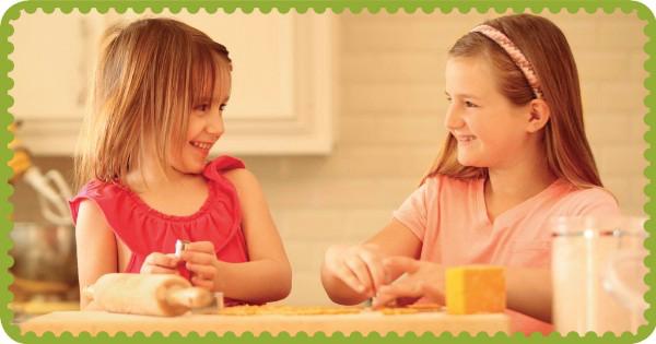 Share Kidstir With Friends