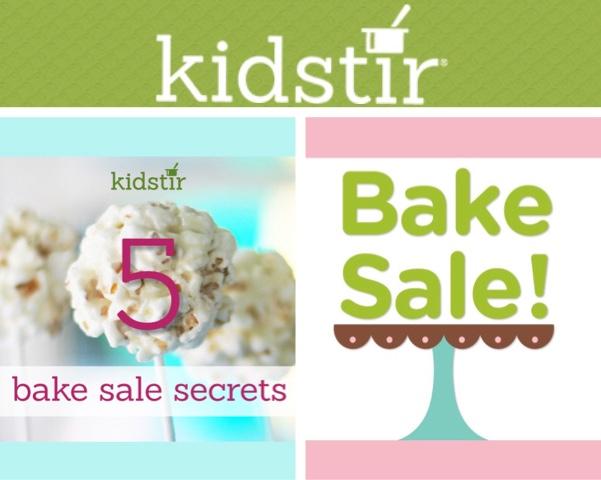 Bake Sale Secrets
