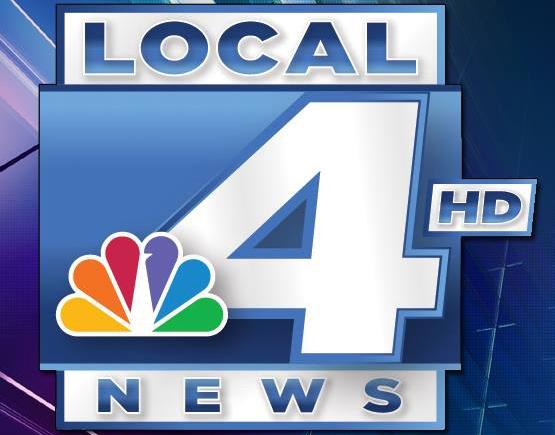 Amarillo Texas local NBC 4 news