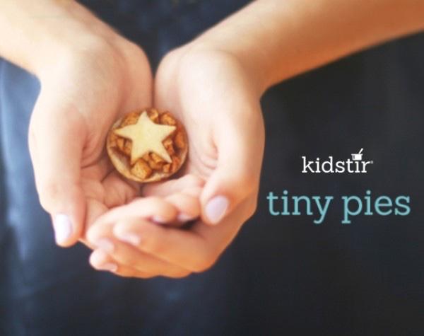 tiny pies kids