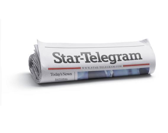 Star Telegram Feature