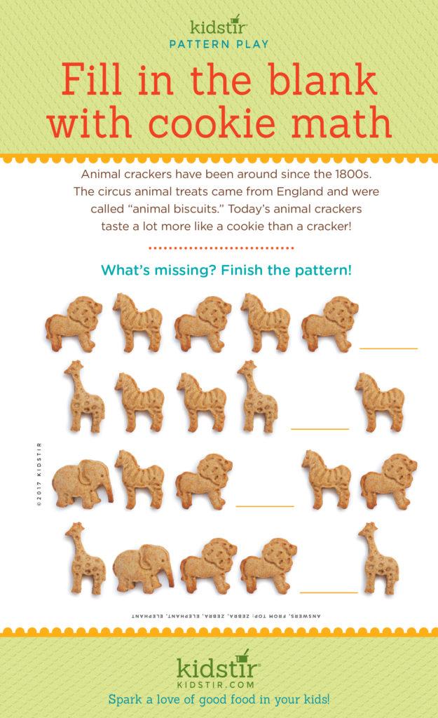 Cookie-Math