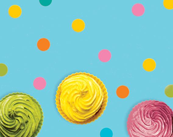 Natural Food Dyes