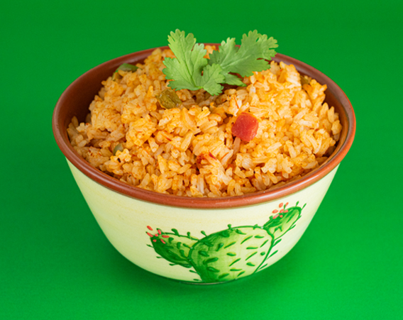 Photo of Mexican Rice