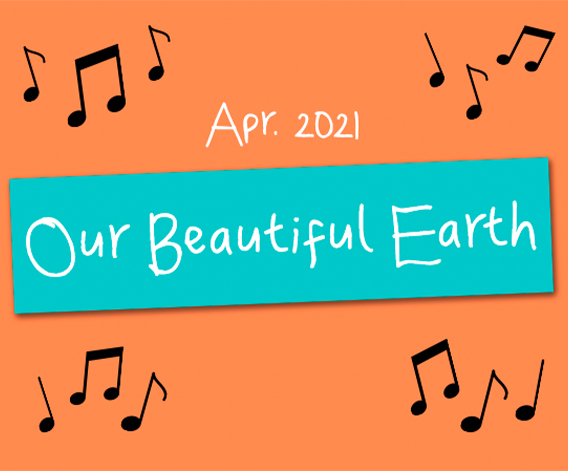 Our Beautiful Earth Playlist