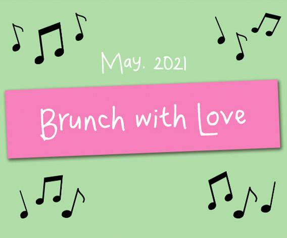 Brunch with Love Playlist